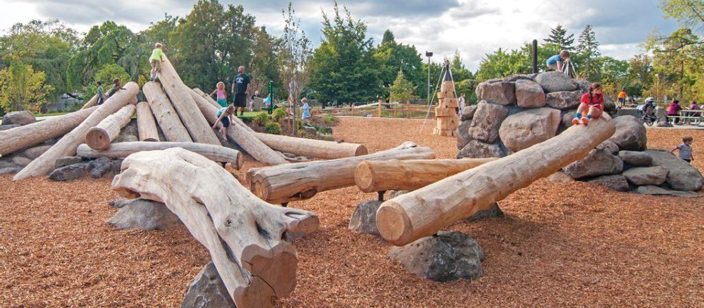 wilde playground