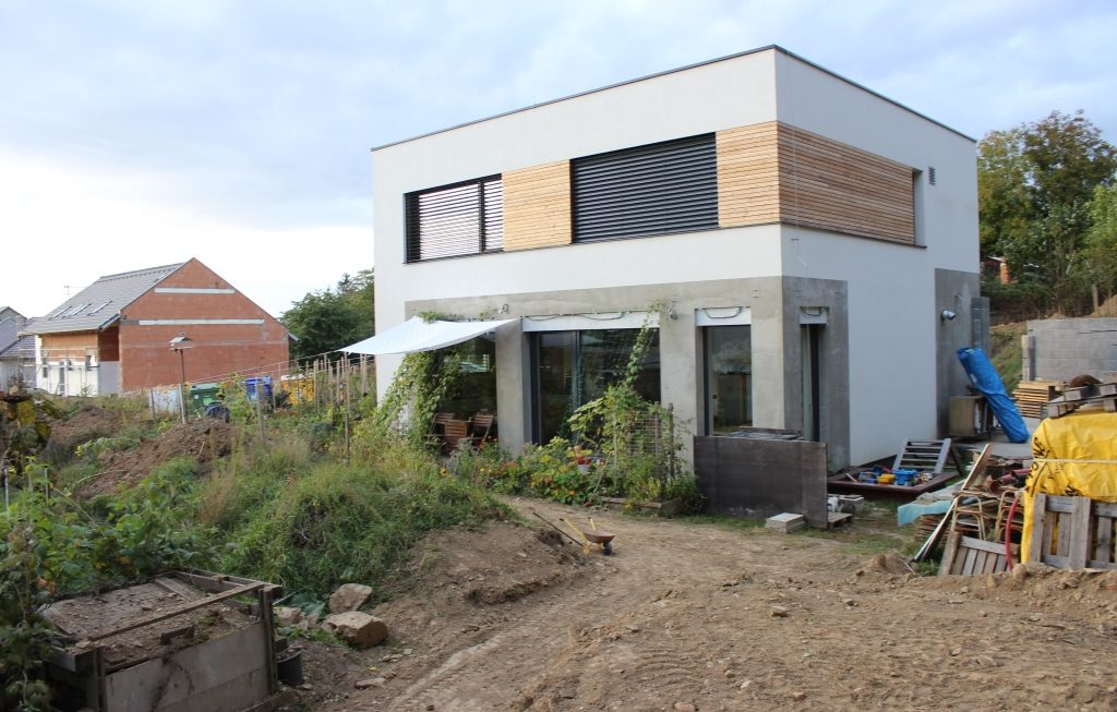 Passive house – How does it work?